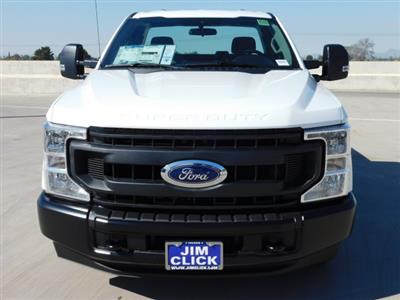 2020 F-250 Regular Cab 4x2, Pickup #J200526 - photo 6