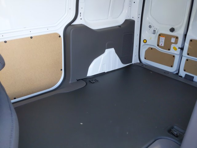 2020 Ford Transit Connect, Empty Cargo Van #J200545 - photo 1