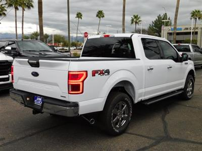 2020 F-150 SuperCrew Cab 4x4, Pickup #J200555 - photo 2
