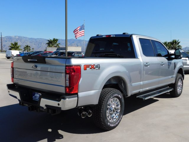 2020 F-250 Crew Cab 4x4, Pickup #J200574 - photo 2