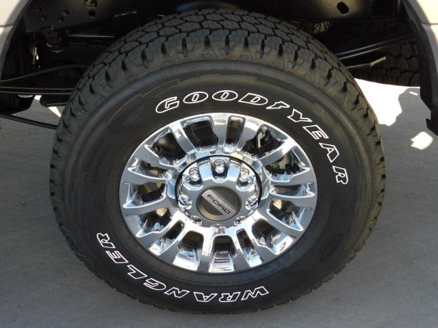 2020 F-250 Crew Cab 4x4, Pickup #J200574 - photo 7