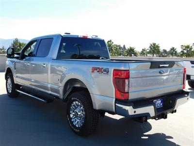 2020 F-250 Crew Cab 4x4, Pickup #J200574 - photo 4