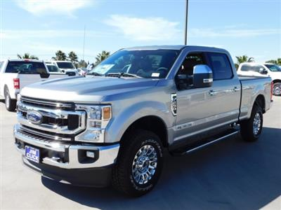 2020 F-250 Crew Cab 4x4, Pickup #J200574 - photo 5