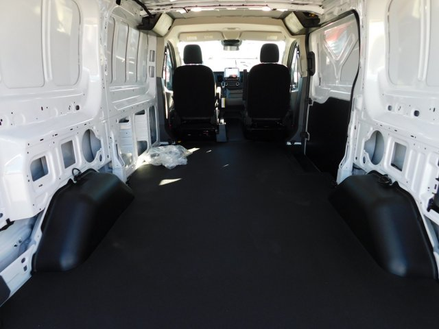 2020 Transit 150 Low Roof RWD, Empty Cargo Van #J200575 - photo 1