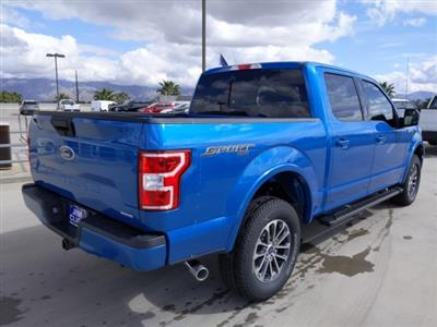 2020 F-150 SuperCrew Cab 4x4, Pickup #J200641 - photo 2