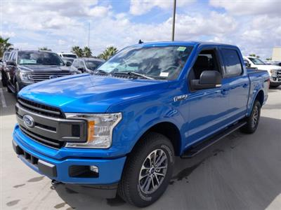 2020 F-150 SuperCrew Cab 4x4, Pickup #J200641 - photo 5