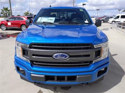 2020 F-150 SuperCrew Cab 4x4, Pickup #J200641 - photo 6