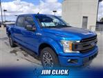 2020 F-150 SuperCrew Cab 4x4, Pickup #J200641 - photo 1