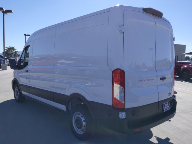 2020 Transit 250 Med Roof RWD, Empty Cargo Van #J200651 - photo 5