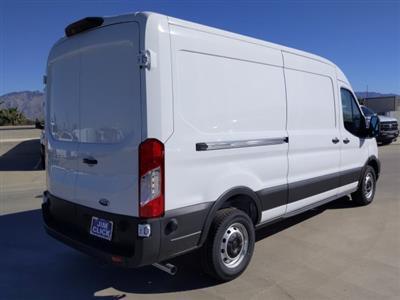 2020 Transit 250 Med Roof RWD, Empty Cargo Van #J200651 - photo 3