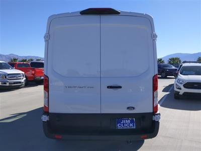 2020 Transit 250 Med Roof RWD, Empty Cargo Van #J200651 - photo 4