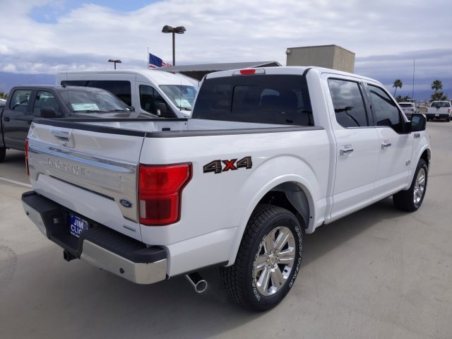 2020 F-150 SuperCrew Cab 4x4, Pickup #J200683 - photo 2