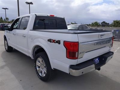 2020 F-150 SuperCrew Cab 4x4, Pickup #J200683 - photo 4