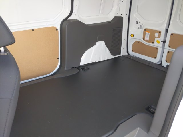 2020 Ford Transit Connect FWD, Empty Cargo Van #J201153 - photo 1