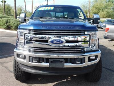 2017 F-250 Crew Cab 4x4,  Pickup #J71984 - photo 6