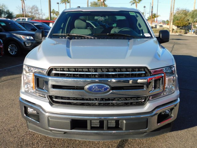 2018 F-150 SuperCrew Cab 4x2, Pickup #J190711A - photo 6