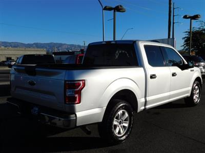 2018 F-150 SuperCrew Cab 4x2, Pickup #J190711A - photo 2