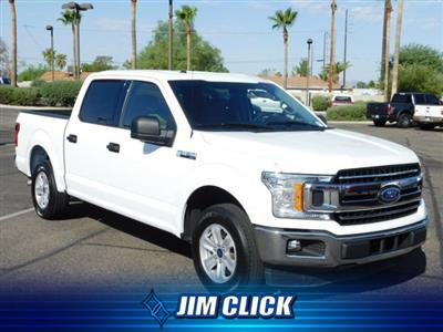 2018 F-150 SuperCrew Cab 4x2,  Pickup #JR42388 - photo 1