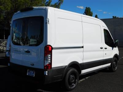 2019 Transit 150 Med Roof 4x2, Empty Cargo Van #JR42443 - photo 3