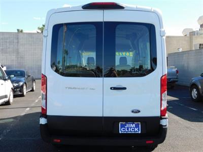 2019 Transit 150 Med Roof 4x2, Empty Cargo Van #JR42443 - photo 4