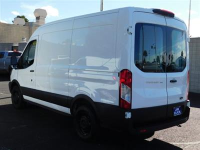 2019 Transit 150 Med Roof 4x2, Empty Cargo Van #JR42443 - photo 5