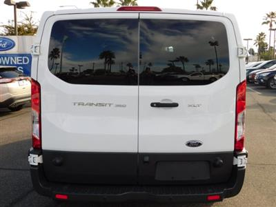 2018 Transit 350 Low Roof 4x2, Passenger Wagon #JR42470 - photo 3