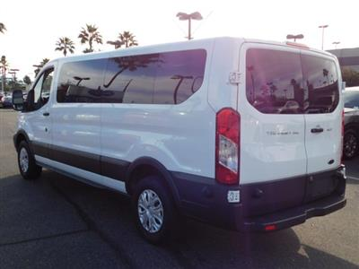 2018 Transit 350 Low Roof 4x2, Passenger Wagon #JR42470 - photo 4