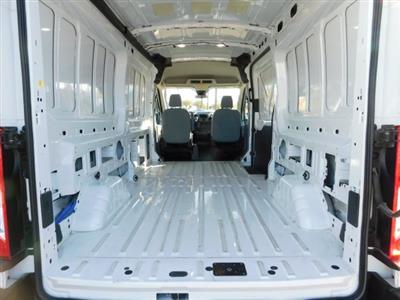 2019 Transit 250 Med Roof 4x2, Empty Cargo Van #JR42476 - photo 2