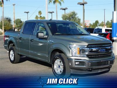 2019 F-150 SuperCrew Cab 4x4, Pickup #JR42483 - photo 1