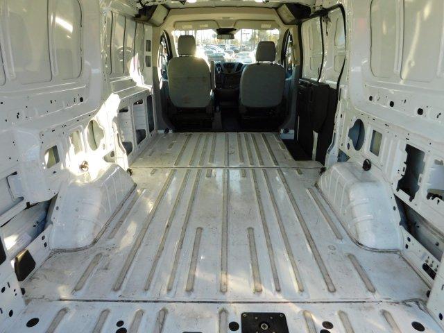 2019 Transit 150 Low Roof 4x2, Empty Cargo Van #JR42486 - photo 2