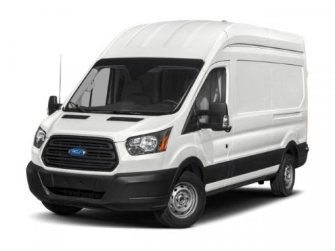 2019 Ford Transit 250 High Roof 4x2, Empty Cargo Van #JR42499 - photo 1