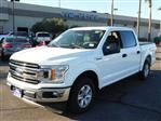2018 F-150 SuperCrew Cab 4x2,  Pickup #JR71995 - photo 5