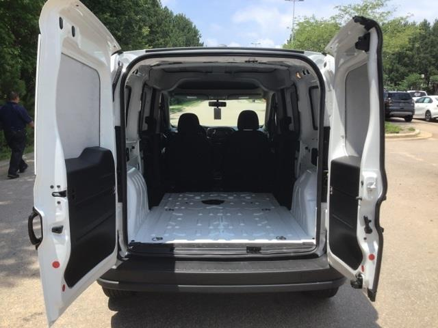 2020 Ram ProMaster City FWD, Empty Cargo Van #ND10059 - photo 1
