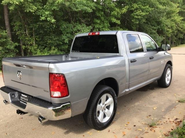 2020 Ram 1500 Crew Cab 4x2, Pickup #ND10253 - photo 1