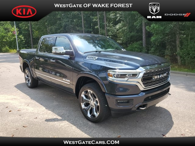 2020 Ram 1500 Crew Cab 4x4, Pickup #ND10305 - photo 1