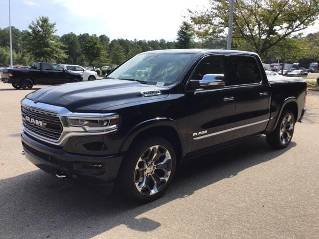 2020 Ram 1500 Crew Cab 4x4, Pickup #ND10312 - photo 8