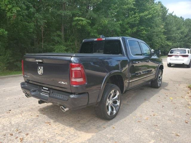 2020 Ram 1500 Crew Cab 4x4, Pickup #ND10316 - photo 1