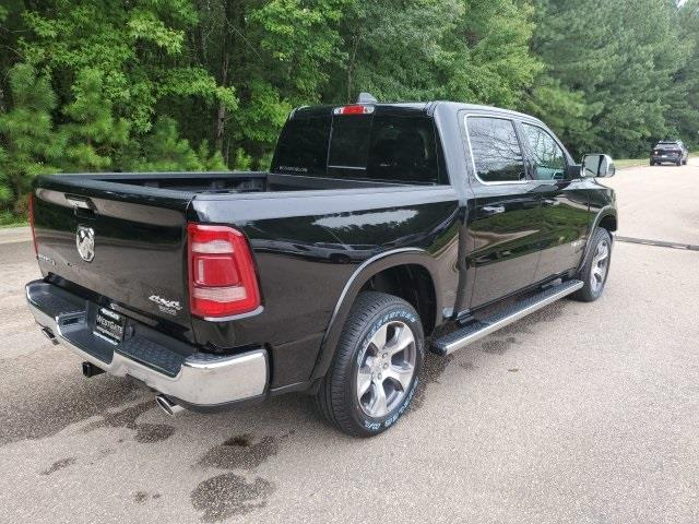 2020 Ram 1500 Crew Cab 4x4, Pickup #ND10350 - photo 1