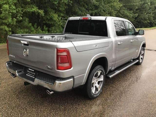 2020 Ram 1500 Crew Cab 4x4, Pickup #ND10402 - photo 1