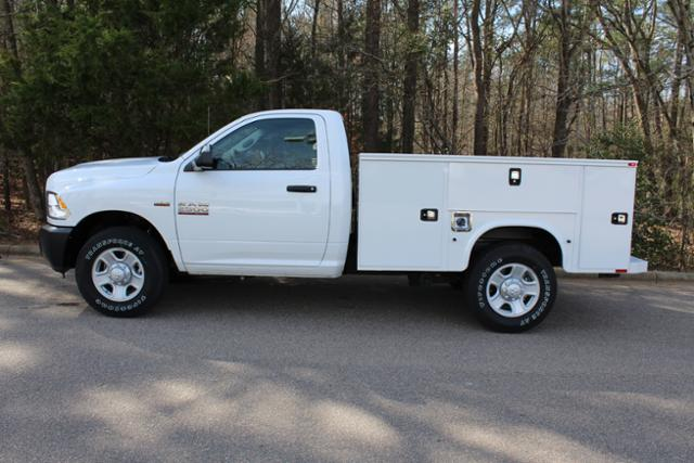 2017 Ram 2500 Regular Cab, Knapheide Service Body #ND6545 - photo 3