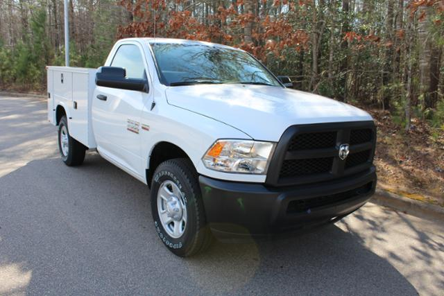 2017 Ram 2500 Regular Cab, Knapheide Service Body #ND6545 - photo 22