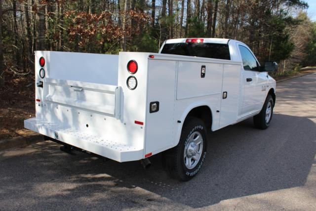 2017 Ram 2500 Regular Cab, Knapheide Service Body #ND6545 - photo 8
