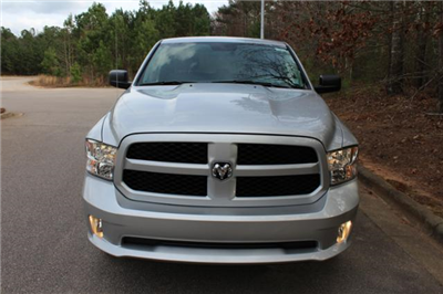 2017 Ram 1500 Crew Cab 4x4 Pickup #ND6707 - photo 10