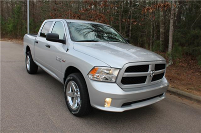 2017 Ram 1500 Crew Cab 4x4 Pickup #ND6707 - photo 26