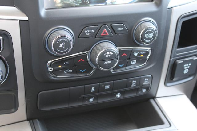 2017 Ram 1500 Crew Cab, Pickup #ND6734 - photo 22