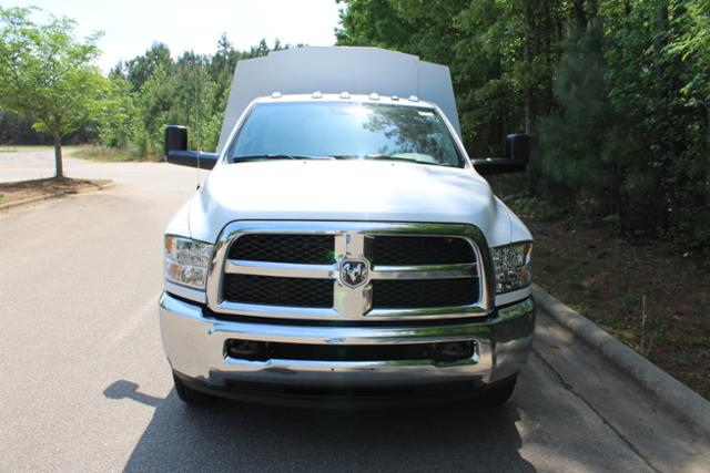 2017 Ram 3500 Regular Cab DRW, Knapheide Service Utility Van #ND6771 - photo 10