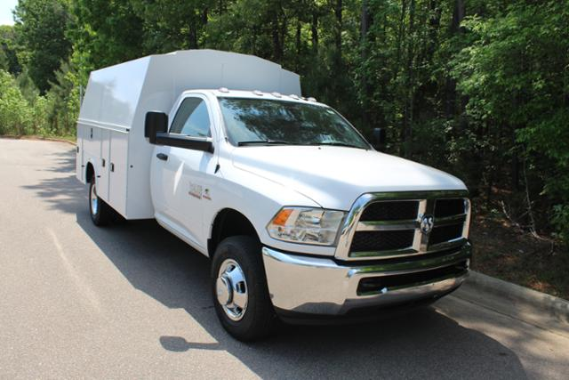 2017 Ram 3500 Regular Cab DRW, Knapheide Service Utility Van #ND6771 - photo 22