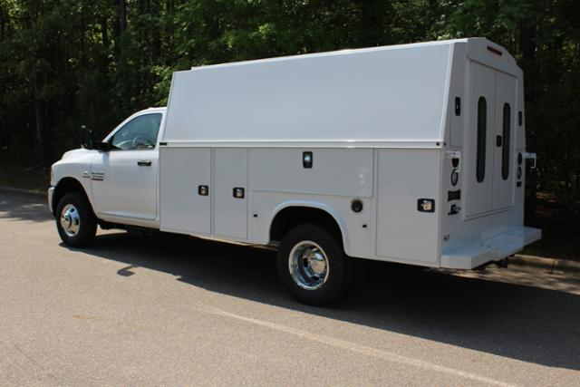 2017 Ram 3500 Regular Cab DRW, Knapheide Service Utility Van #ND6771 - photo 2