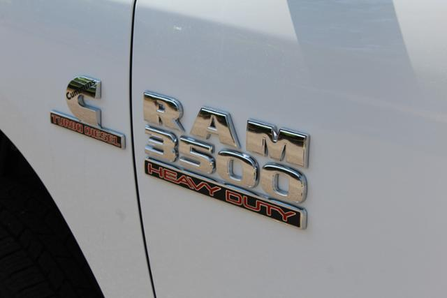 2017 Ram 3500 Regular Cab DRW, Knapheide Service Utility Van #ND6771 - photo 6