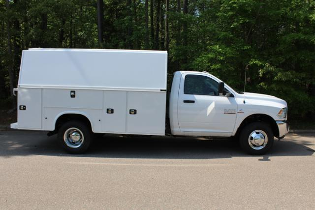 2017 Ram 3500 Regular Cab DRW, Knapheide Service Utility Van #ND6771 - photo 8